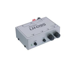 LH-095 Speaker Checker