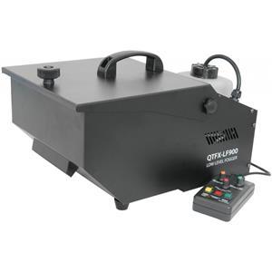 QTFX-LF900 Kallrökmaskin