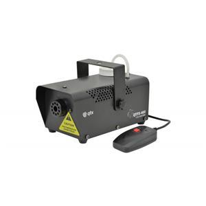 QTFX-400 MKII rökmaskin