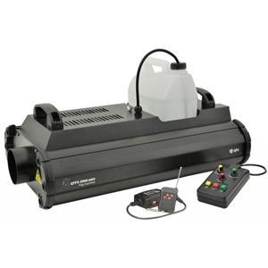 QTFX-2000 MKII rökmaskin