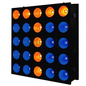 POWERMATRIX 5x5-RGB Mk2