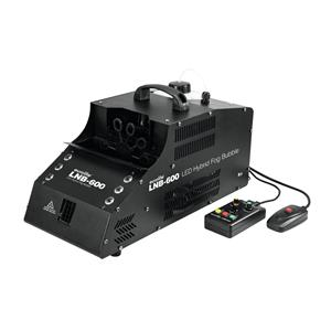 LNB-600 LED Hybrid Fog Bubble
