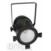 LED COB Par 56-CW Svart
