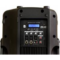 JB PPA-121 – Aktiv högtlr. m. USB/SD/FM-Radio