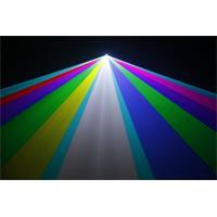 Spectra 3D Laser