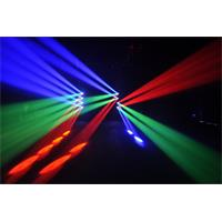 LED Super Quadra Beam