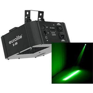 Laser Simulator S-20