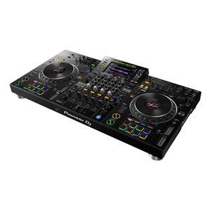 XDJ-XZ - Stand-alone DJ-kontroller