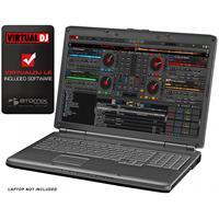 DJ Kontrol 4