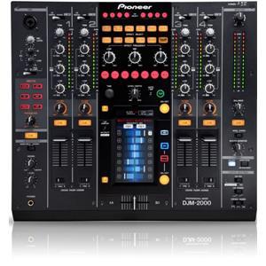 DJM-2000NXS Nexus
