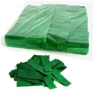 Konfetti Grön, 1kg
