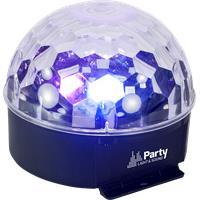 3-PACK Partyeffekter