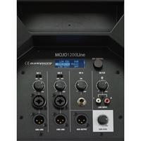 MOJO1200LINE - Portabel PA-Anläggning med Bluetooth!