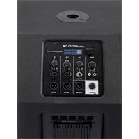 MOJO2200curve - Portabel PA-Anläggning med Bluetooth!