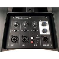 MOJO500LINE - Portabel PA-Anläggning med Bluetooth!