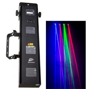 Multibeam Laser